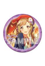 Bushiroad BanG Dream! Luminous Capsule Can Badge Poppin' Party