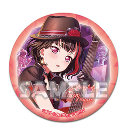 Bushiroad BanG Dream! Luminous Capsule Can Badge Afterglow