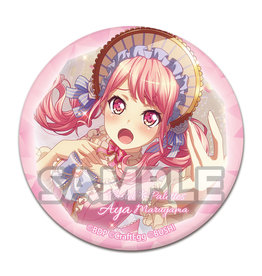 Bushiroad BanG Dream! Luminous Capsule Can Badge Pastel Palettes