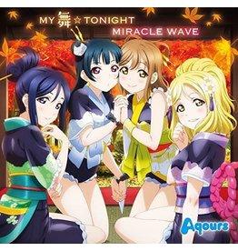Love Live! Sunshine!! S2 Single - My Mai Tonight/Miracle Wave