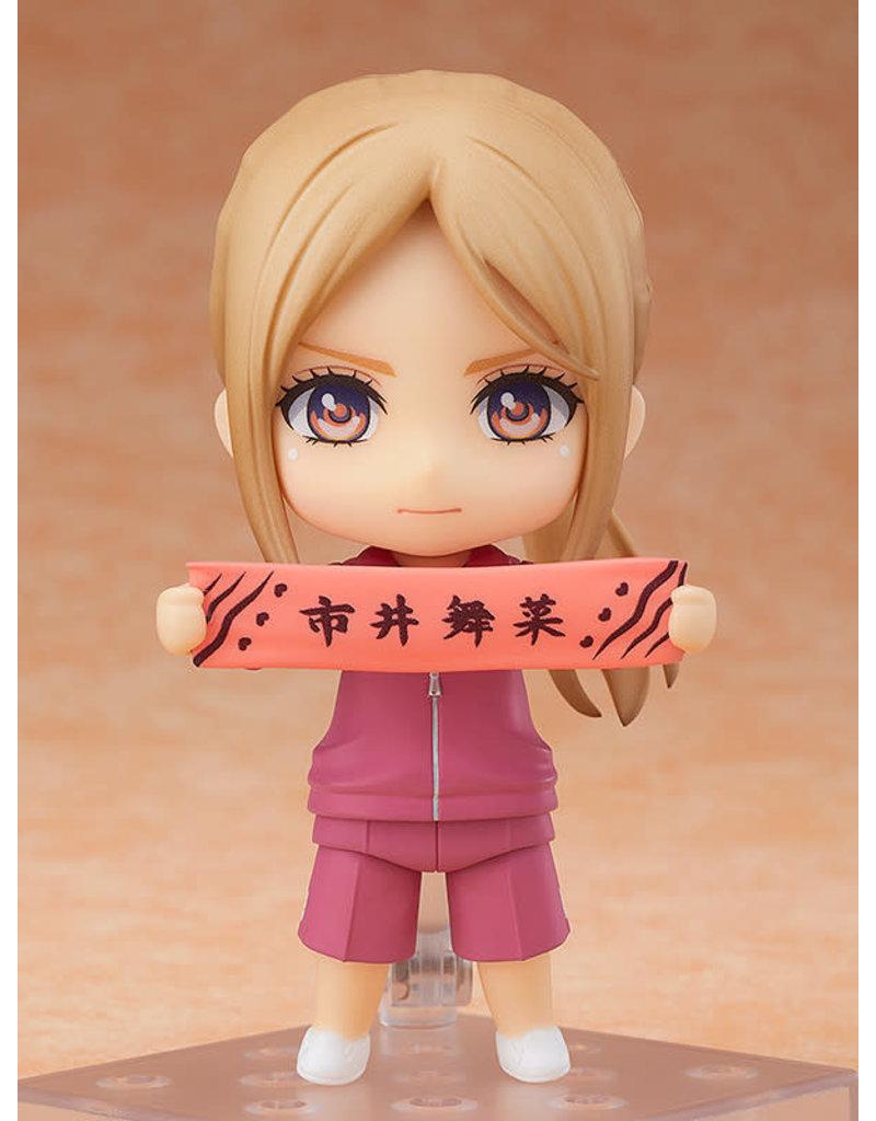 Good Smile Company Eripiyo Oshibudo Nendoroid 1320