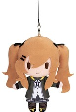 Girls Frontline Plushie/Can Badge Set