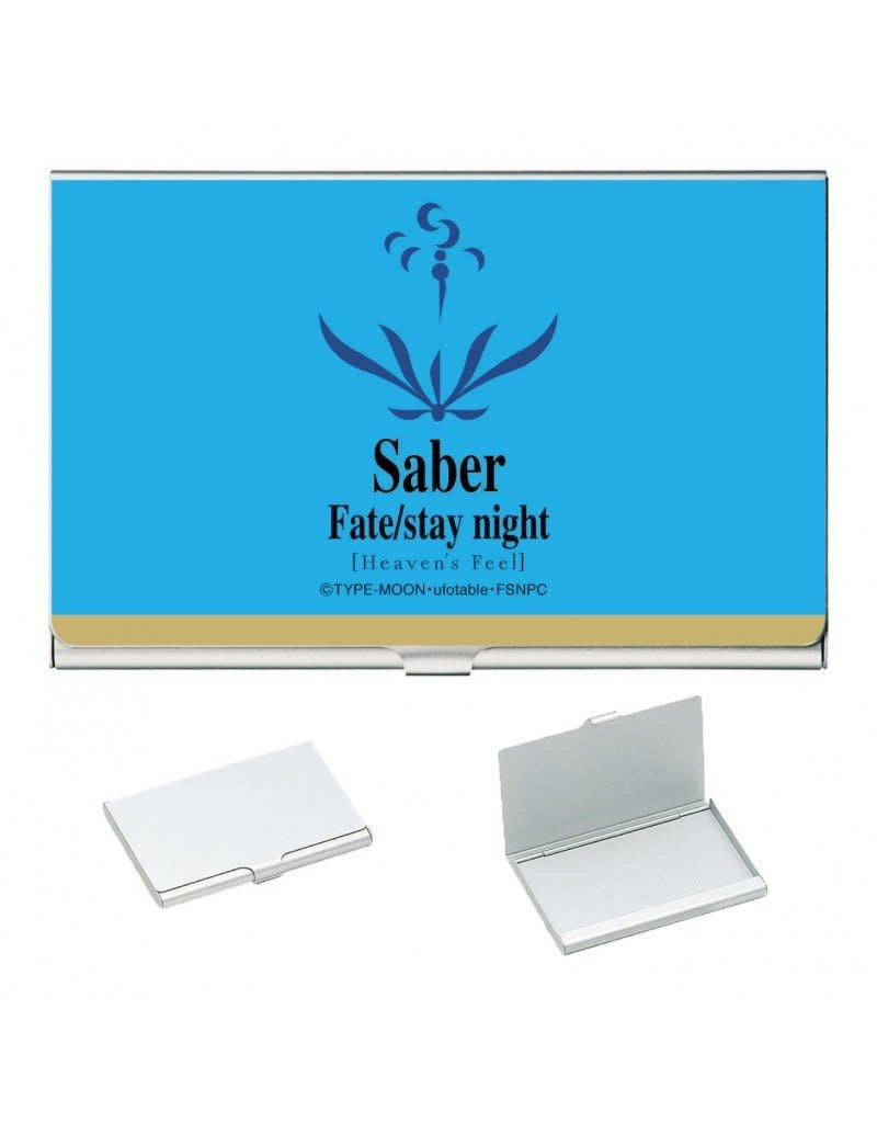 Fate/Stay Night Heaven's Feel Business Card Case