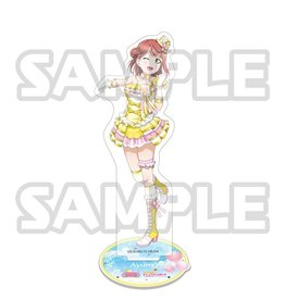 Bushiroad Love Live! School Idol Festival AS Vol. 2 Acrylic Stand Nijigasaki HS
