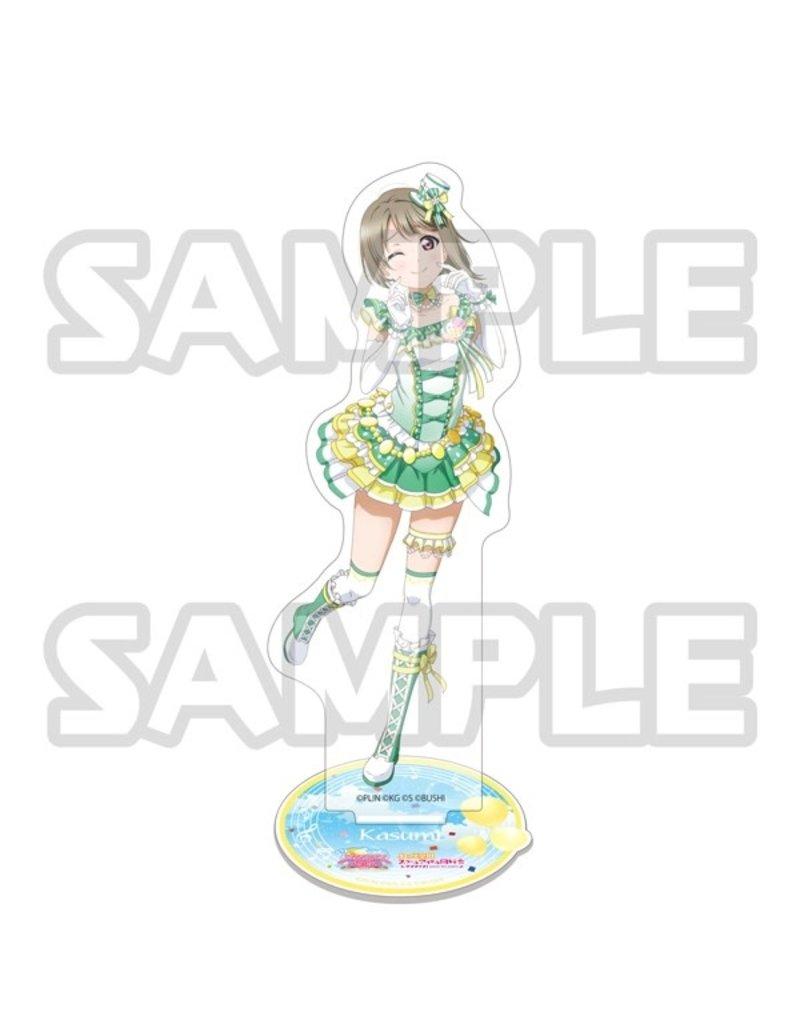 Bushiroad Love Live! School Idol Festival AS Vol. 2 Acrylic Stand Nijigasaki HS