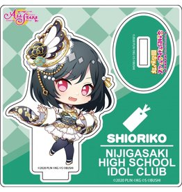 Bushiroad Shioriko Mifune Love Live! School Idol Festival All Star Mini Acrylic Stand