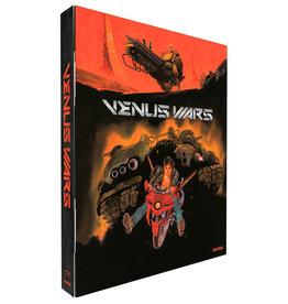 Sentai Filmworks Venus Wars Blu-ray