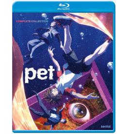 Sentai Filmworks PET Blu-ray