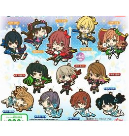 Bandai Idolm@ster Shiny Colors Rubber Capsule Strap Vol. 2