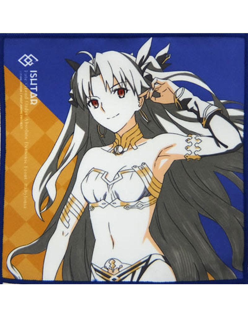 Lawsons Fate/Grand Order Lawsons Cleaner Cloth