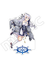 Movic Azur Lane Acrylic Stand