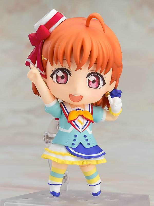 Good Smile Company Chika Takami Love Live Sunshine Nendoroid 680