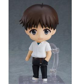 Good Smile Company Shinji Ikari Neon  Genesis Evangelion Nendoroid 1260