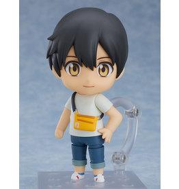 Good Smile Company Hodaka Morishima Weathering With You Nendoroid 1198