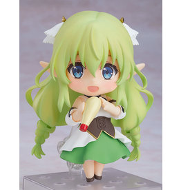 Good Smile Company LILROO High School Prodigies Have It Easy Even in Another World Nendoroid 1258