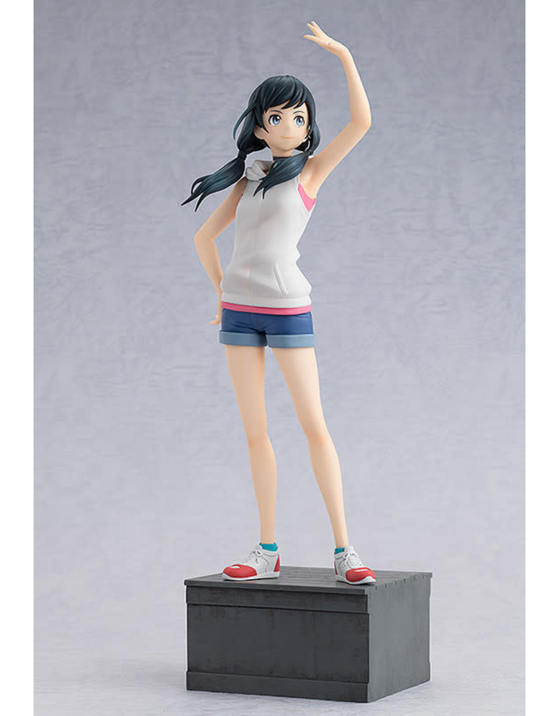 Good Smile Company Hina Amano Weathering With You Pop Up Parade Figure GSC