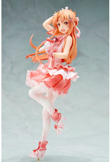 Kadokawa Asuna Aincrad Idol Vers. Sword Art Online Figure Stronger