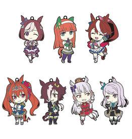 Good Smile Company Uma Musume Pretty Derby Nendoroid Plus Keychains
