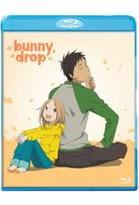 NIS America Bunny Drop Blu-Ray Standard Edition