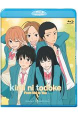 NIS America Kimi ni Todoke - From Me to You Vol 2 Blu-Ray Standard