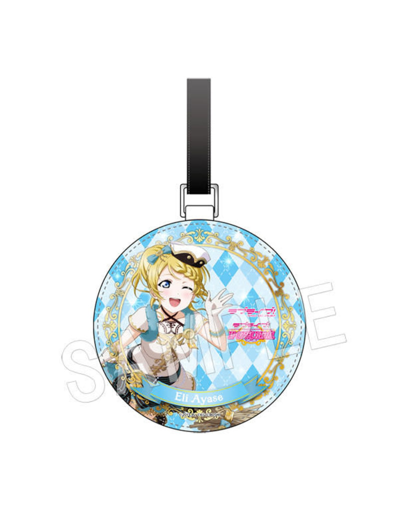 Love Live! SIF All Stars Luggage Tag µ's