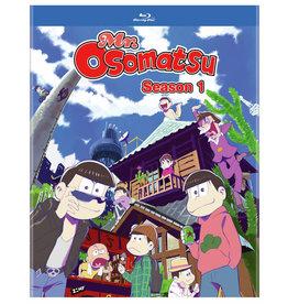 Viz Media Mr. Osomatsu Season 1 Blu-ray