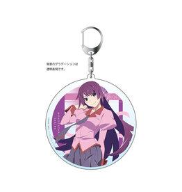 Monogatari Series Key Holder