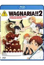 NIS America Wagnaria!! Season 2 Standard Edition