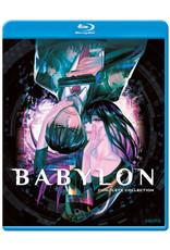 Sentai Filmworks Babylon Blu-Ray