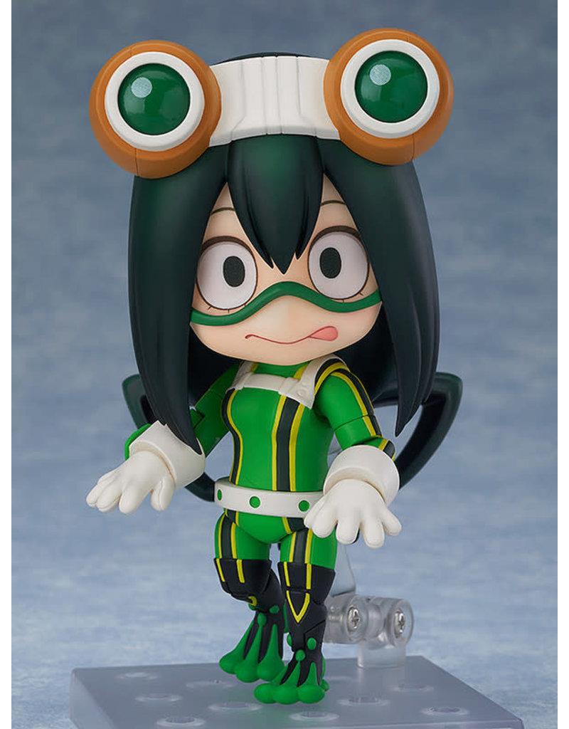 Good Smile Company Tsuyu Asui My Hero Academia Nendoroid 1272