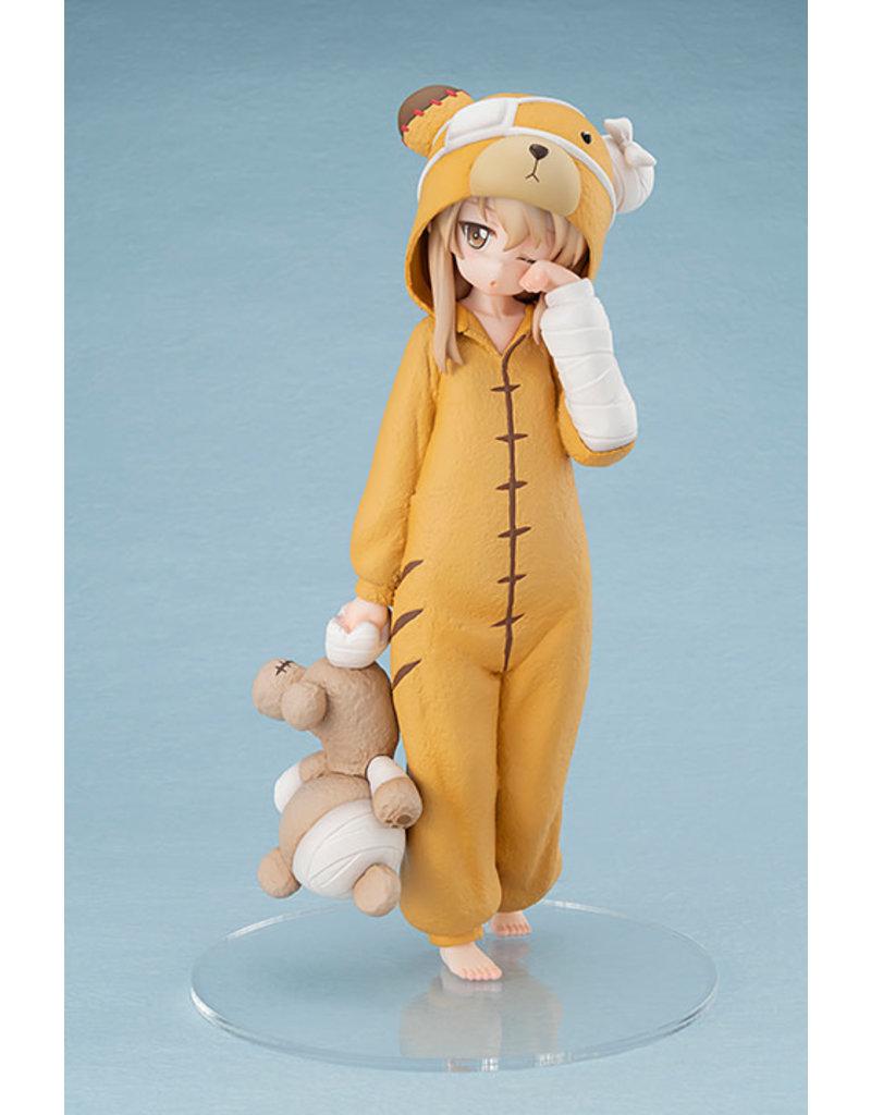 Amakuni Alice Shimada Boco Pajamas Vers. Girls Und Panzer Figure Amakuni