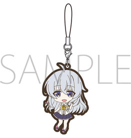 Movic Journey of Elaina Rubber Strap Movic