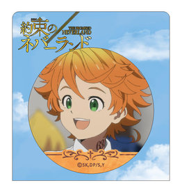 Promised Neverland, The Can Badge