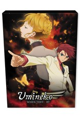 NIS America Umineko - When They Cry Vol 1 Premium Edition*