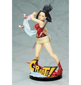 Bellfine Momo Yaoyorozu Hero Suit Vers. Figure  Bellfine