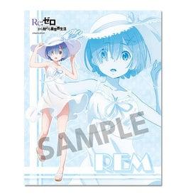 Hobby Stock Rem Summer Dress Vers. Re:Zero Microfiber Cloth Hobby Stock