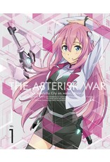 Aniplex of America Inc Asterisk War, The Vol. 1 Blu-Ray*