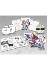 Aniplex of America Inc Asterisk War, The Vol. 4 Blu-Ray LE*
