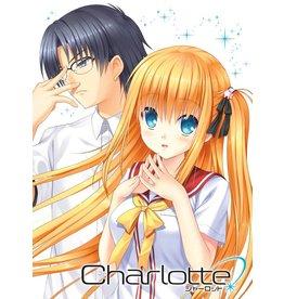 Aniplex of America Inc Charlotte Vol. 2 Blu-Ray