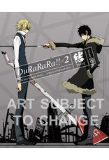 Aniplex of America Inc Durarara X2 Vol. 6 Blu-Ray
