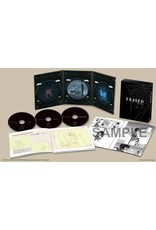 Aniplex of America Inc Erased Vol. 2 Blu-Ray