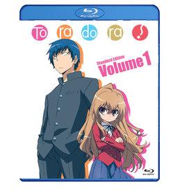 NIS America Toradora Blu-Ray Vol 1