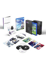 Funimation Entertainment Infinite Dendrogram Limited Edition Blu-Ray/DVD