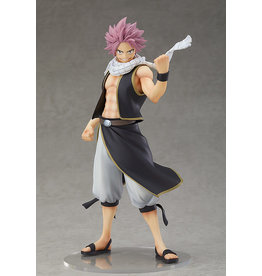 Good Smile Company Natsu Dragneel Fairy Tail Pop Up Parade Figure GSC