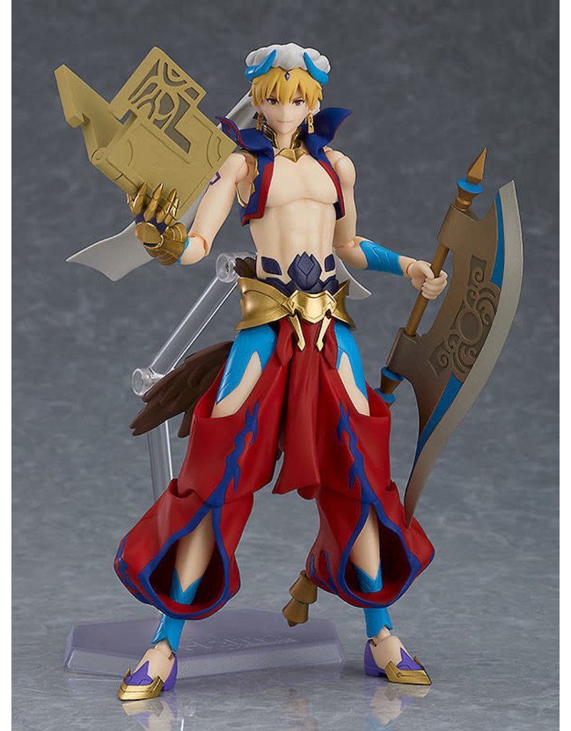 Max Factory Gilgamesh Fate Grand Order figma 468