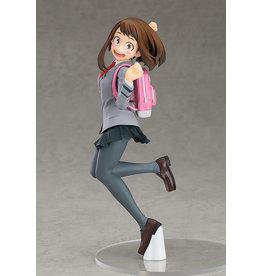 Good Smile Company Ochaco Uraraka My Hero Academia Pop Up Parade Figure GSC