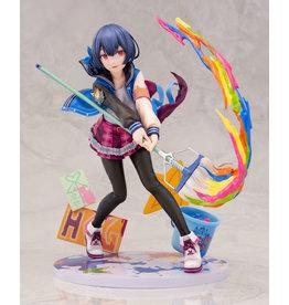 AmiAmi Rinze Morino Brave Hero Vers. Idolm@ster Shiny Colors Figure AmiAmi