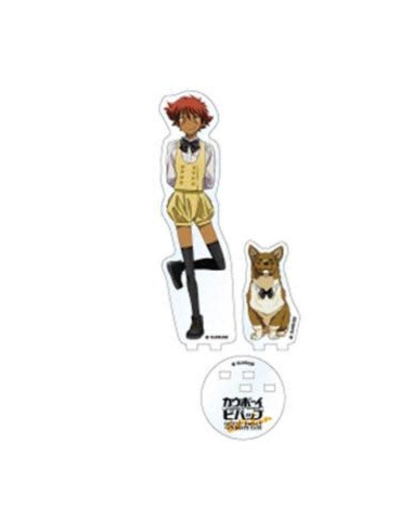 Animate Cowboy Bebop 20th Anniversary Acrylic Stand