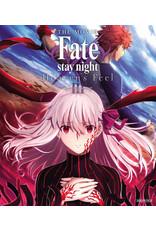 Aniplex of America Inc Fate/Stay Night Heaven's Feel III - Spring Song  Blu-Ray