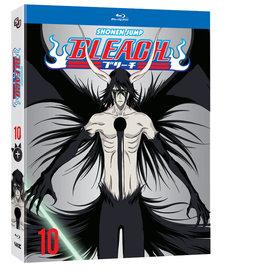 Viz Media Bleach Set 10 Blu-Ray